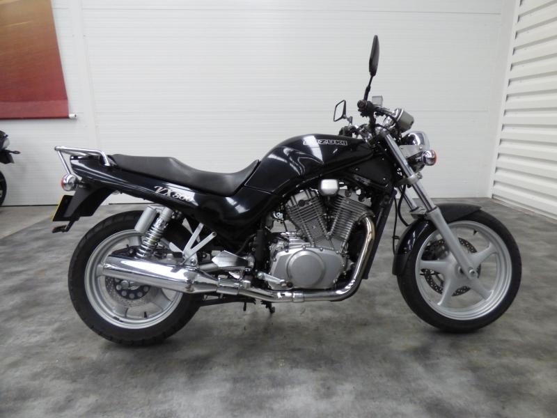 SUZUKI 800 VX