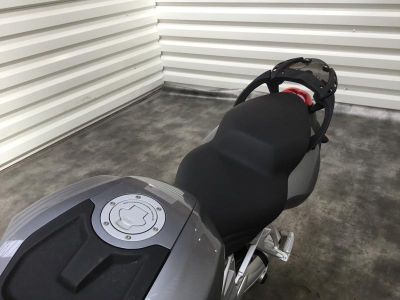 BMW K1200S ABS