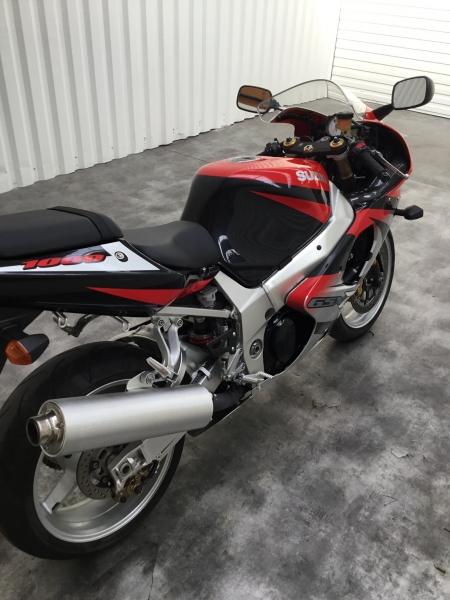 1000 GSXR K3