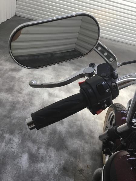 TRIUMPH 900 SPEEDMASTER ABS