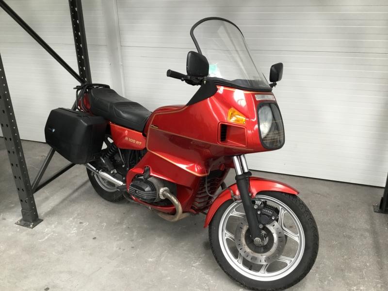 BMW 1000  R100RT