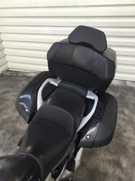 BMW K1600GTL ABS
