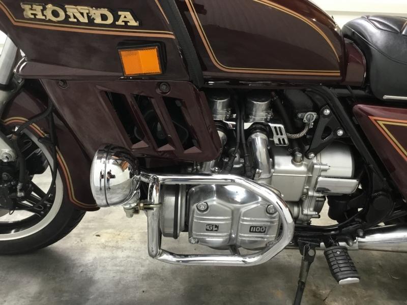 HONDA 1100 GL
