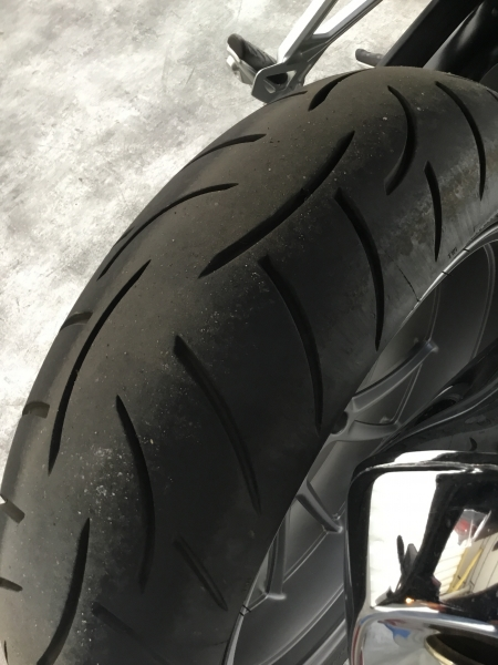 BMW R1250R ABS STYLE EXCLUSIVE