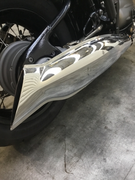 BMW R18 FIRST EDITION ABS