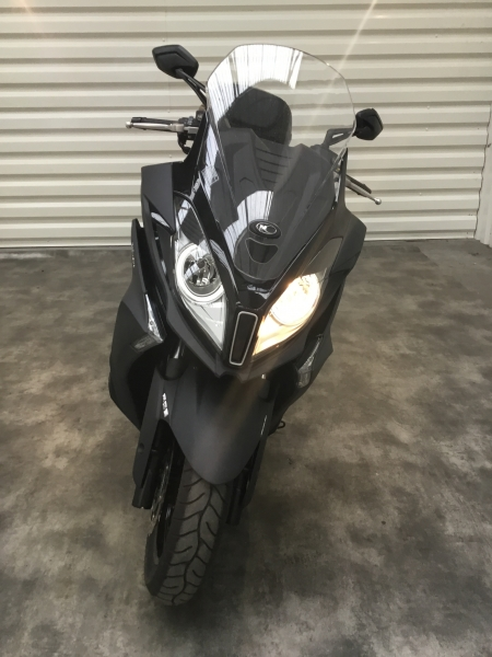 KYMCO 350 DOWNTOWN ABS EXCLUSIVE